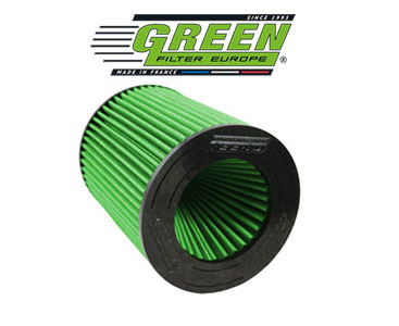Green Filters