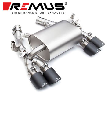 Remus Exhausts